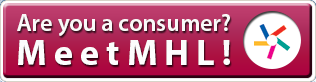 Are you a consumer? MeetMHL!