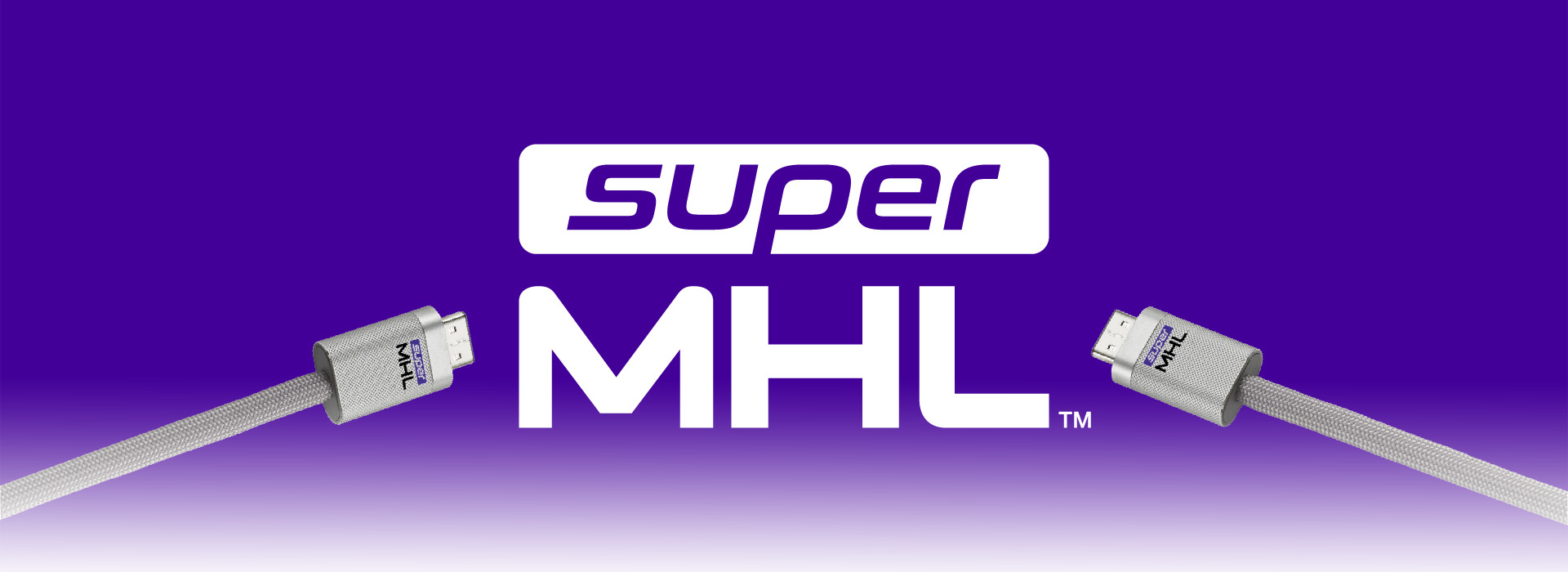 MHL® – Technology